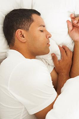 Home Sleep Apnea Testing