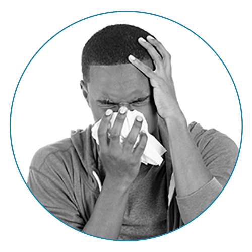 Sinus Sufferers can find relief here
