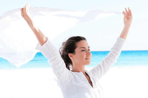 Breathing relief from Chronic Rhinitis thanks to the ClariFix® device