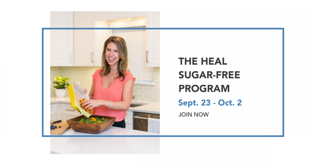 The HEAL Sugar-Free Program