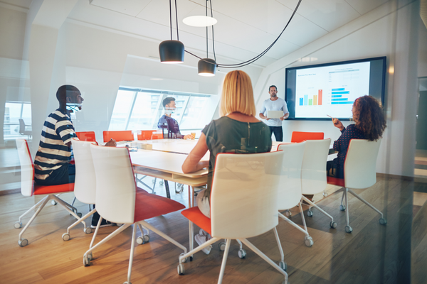 5 Ways to Support Your Employees' Transition Back to the Office