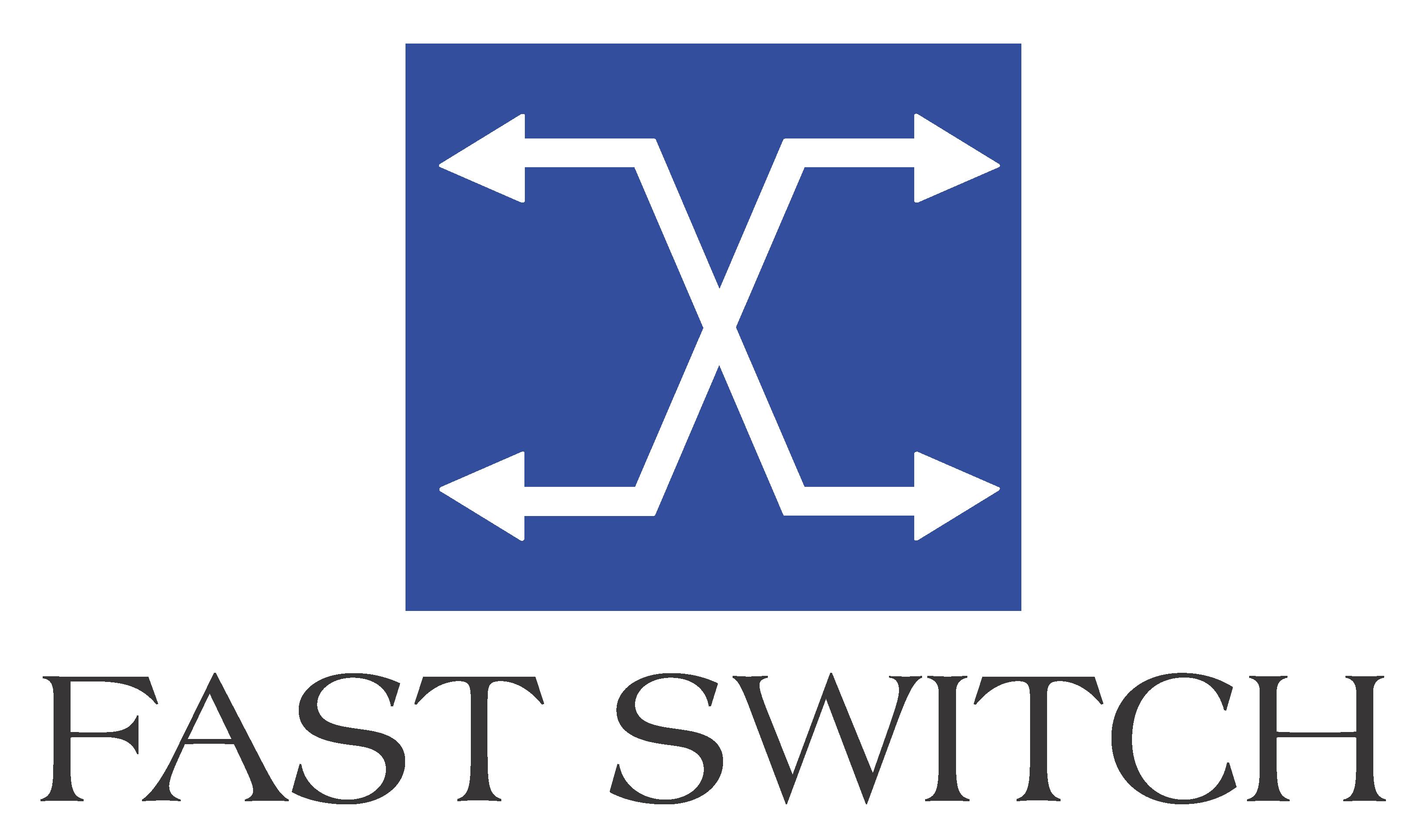 Fast Switch logo