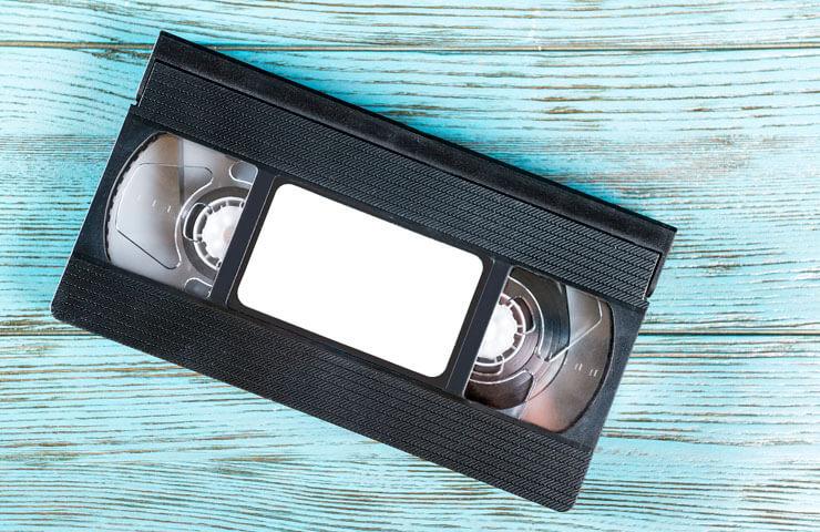 Movie to DVD
