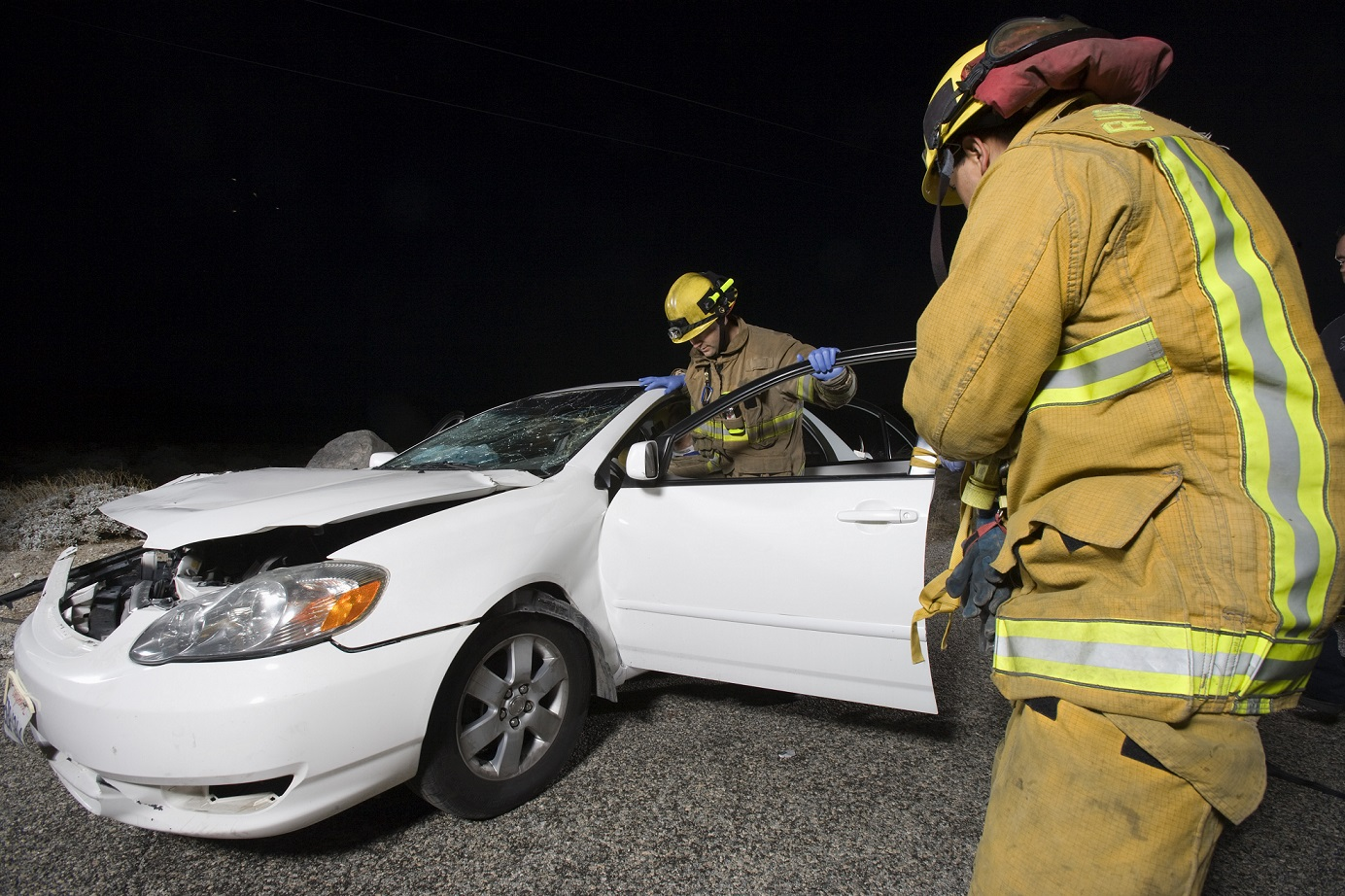 Five Tips to Avoid Personal Injury on the Road This Super Bowl Sunday