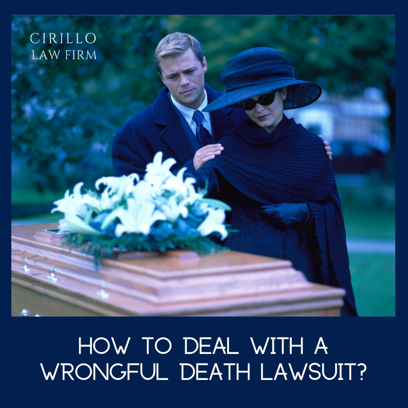 Damages in a Wrongful Death Lawsuit