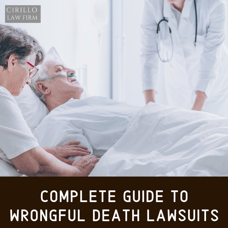 A Complete Guide to Wrongful Death Lawsuits