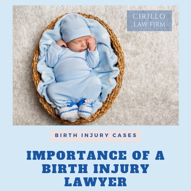 Understanding birth injuries cases and the importance of a birth injury lawyer
