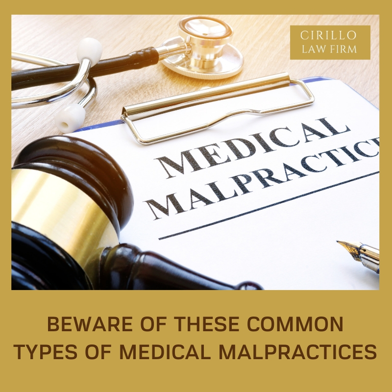 common-types-of-medical-malpractices-that-you-must-know