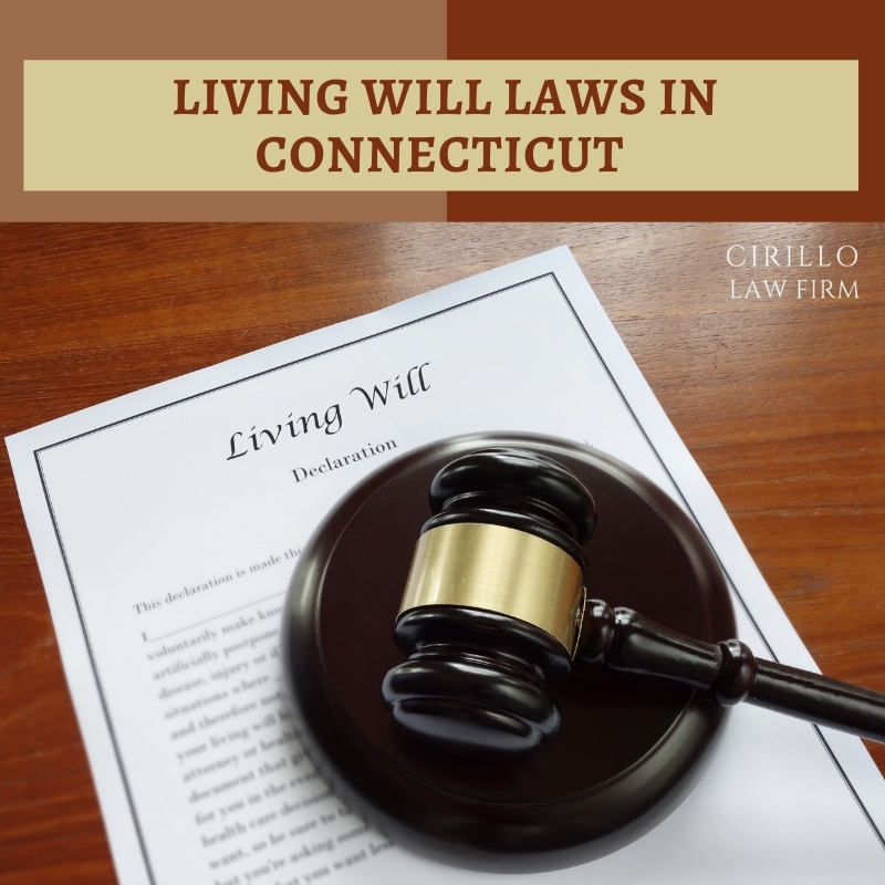 Living Will Laws in Connecticut