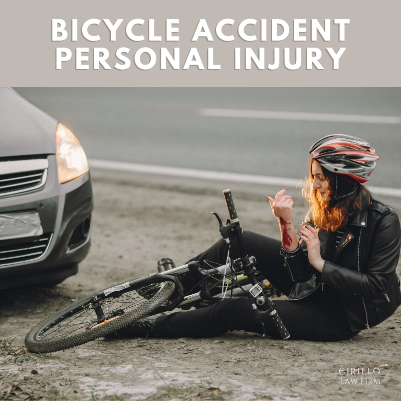 Bicycle Injuries in Connecticut