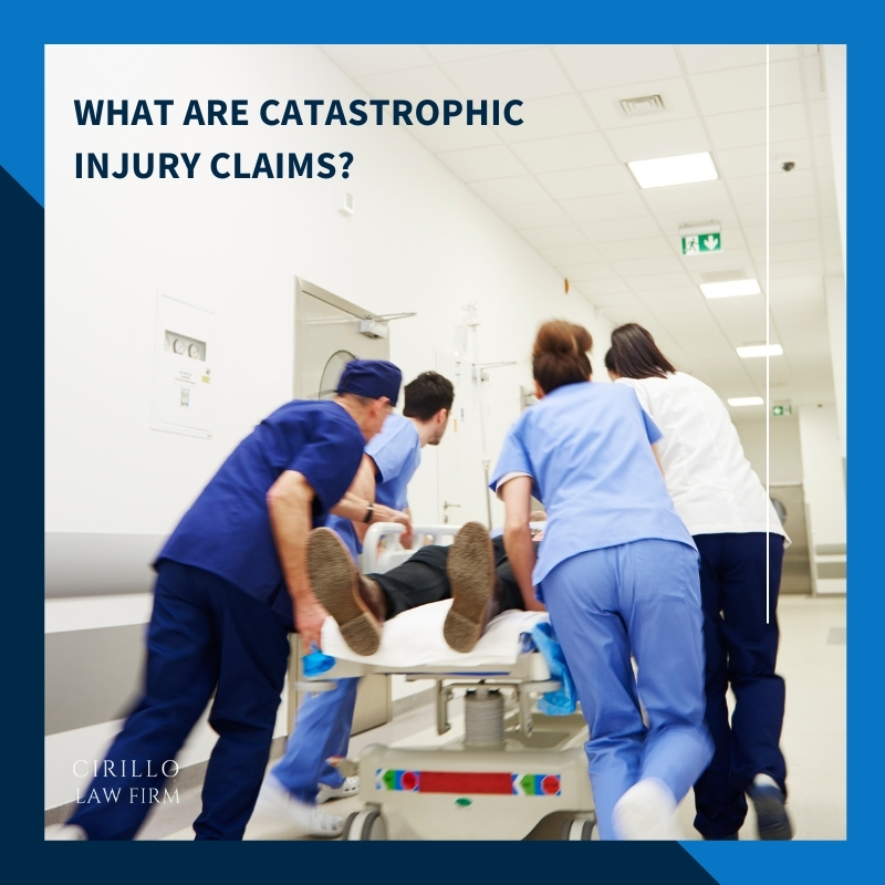 Catastrophic Injury Claims In Connecticut