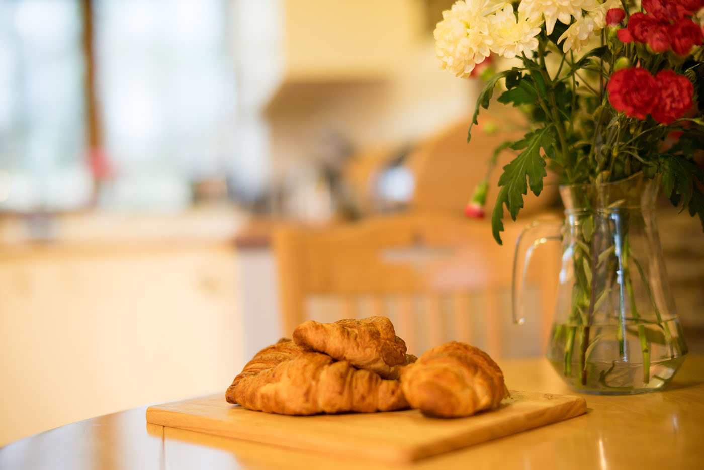 Linhay croissants
