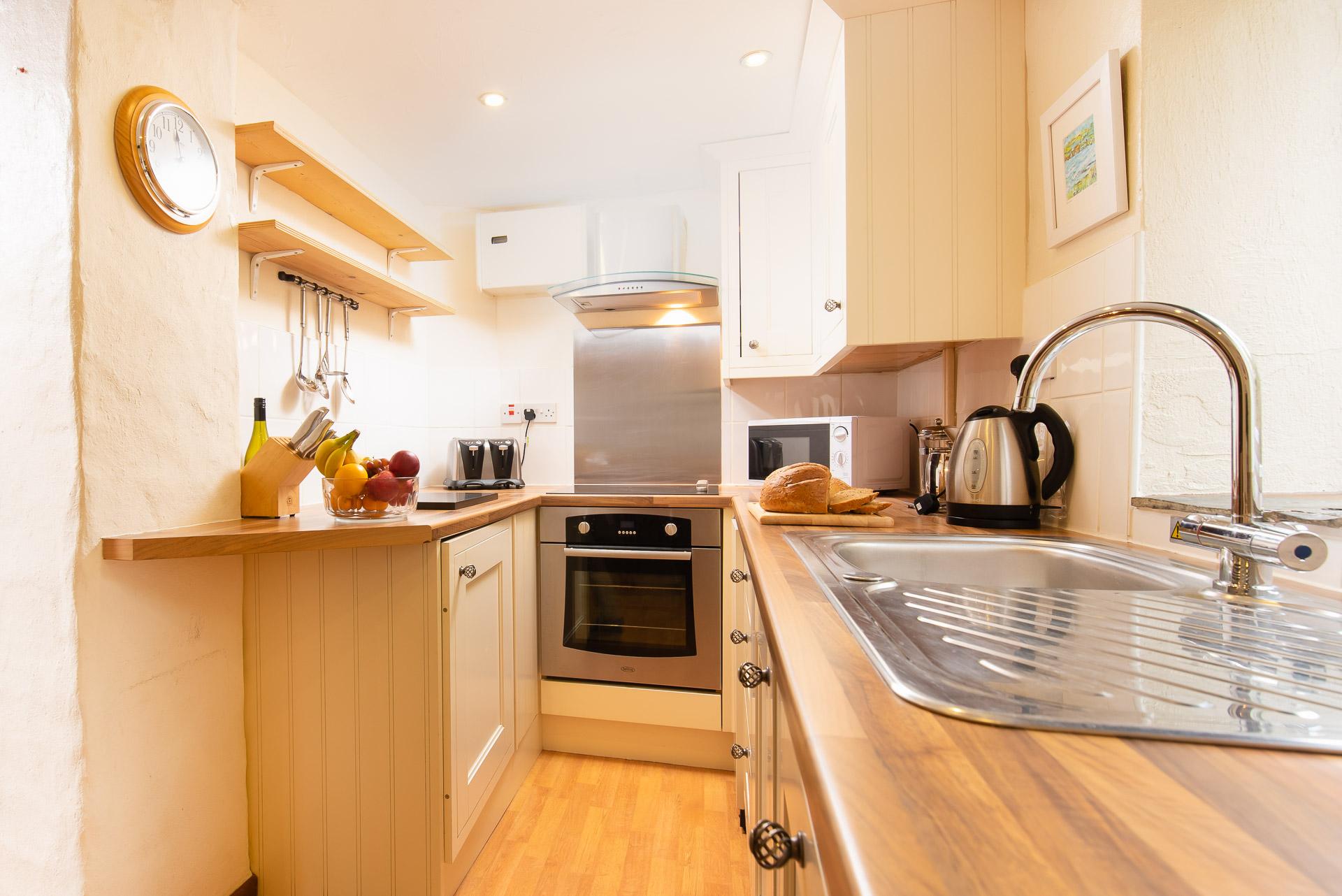 Shippen kitchen