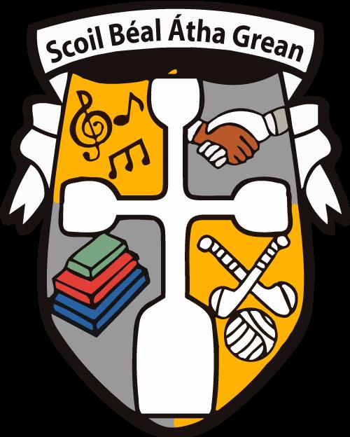 Ballyagran National School Crest