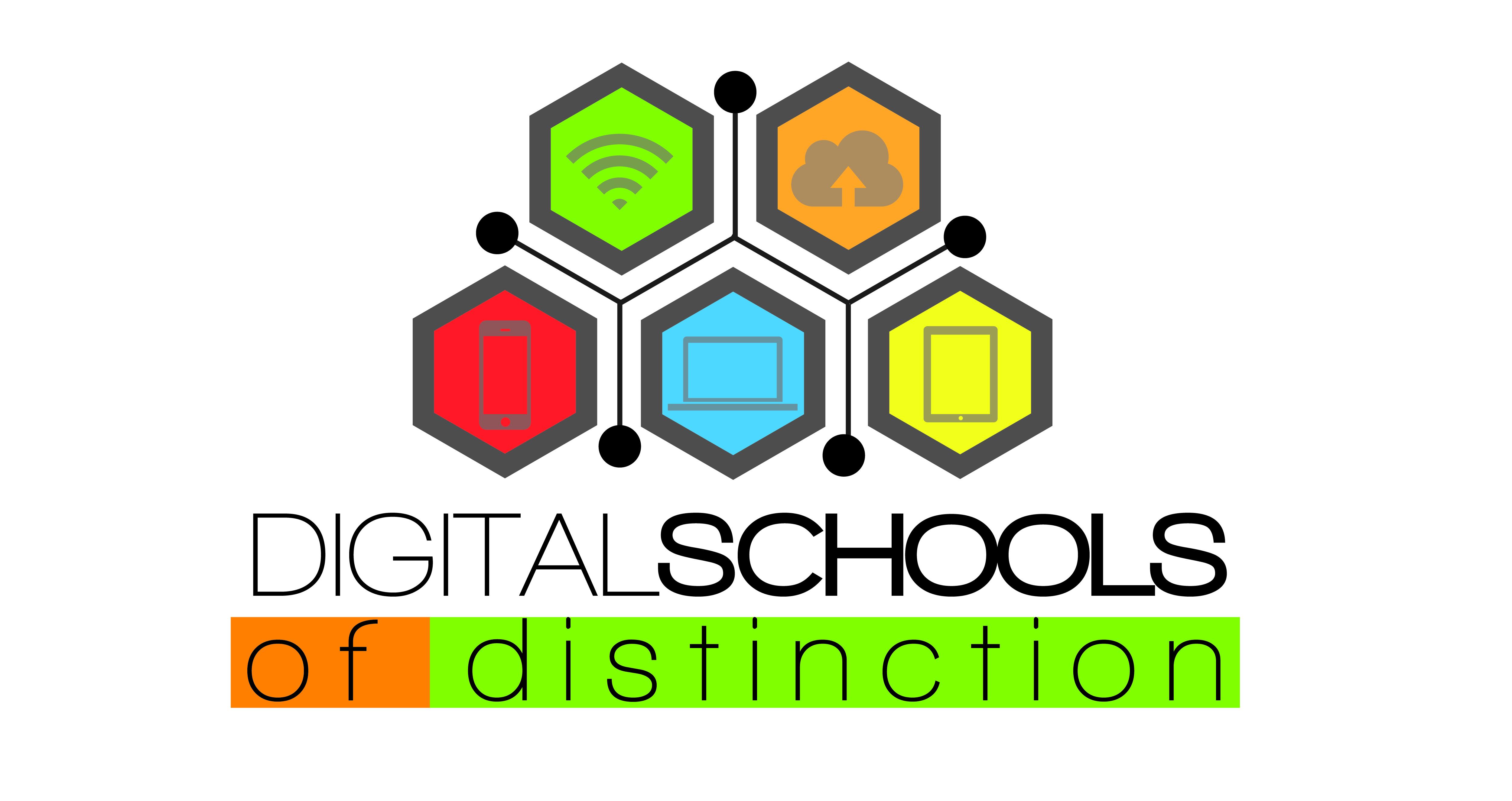 Digital School of Distinction