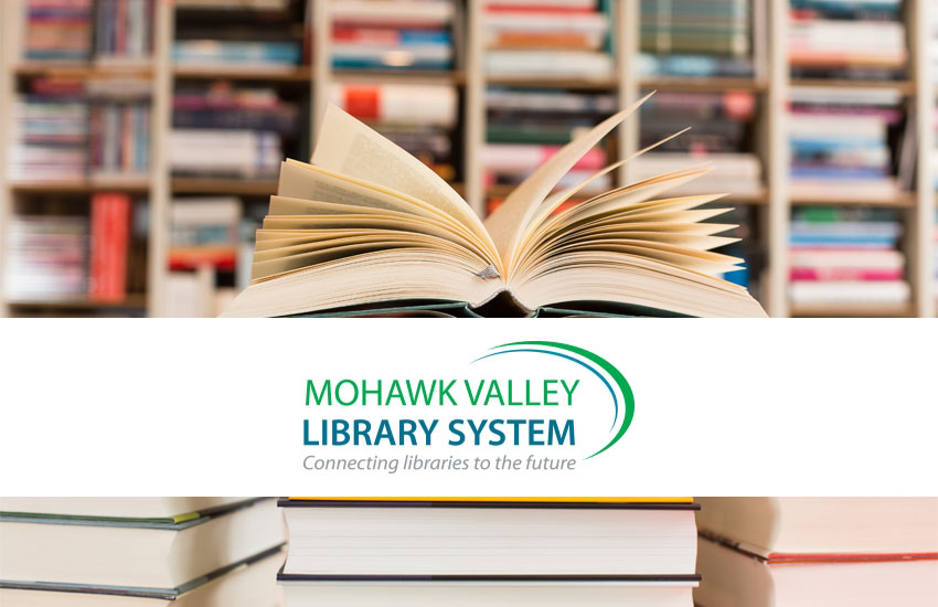 Mohawk Valley Library Association