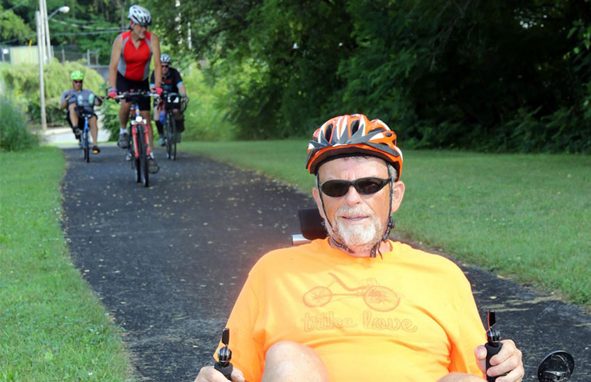 Erie Canalway Trail