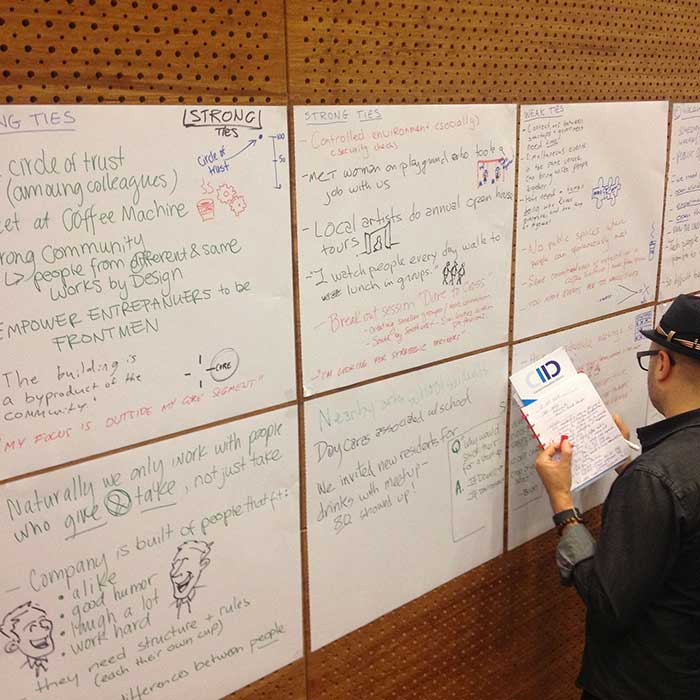 Placemaking Week 2017: Conference Report
