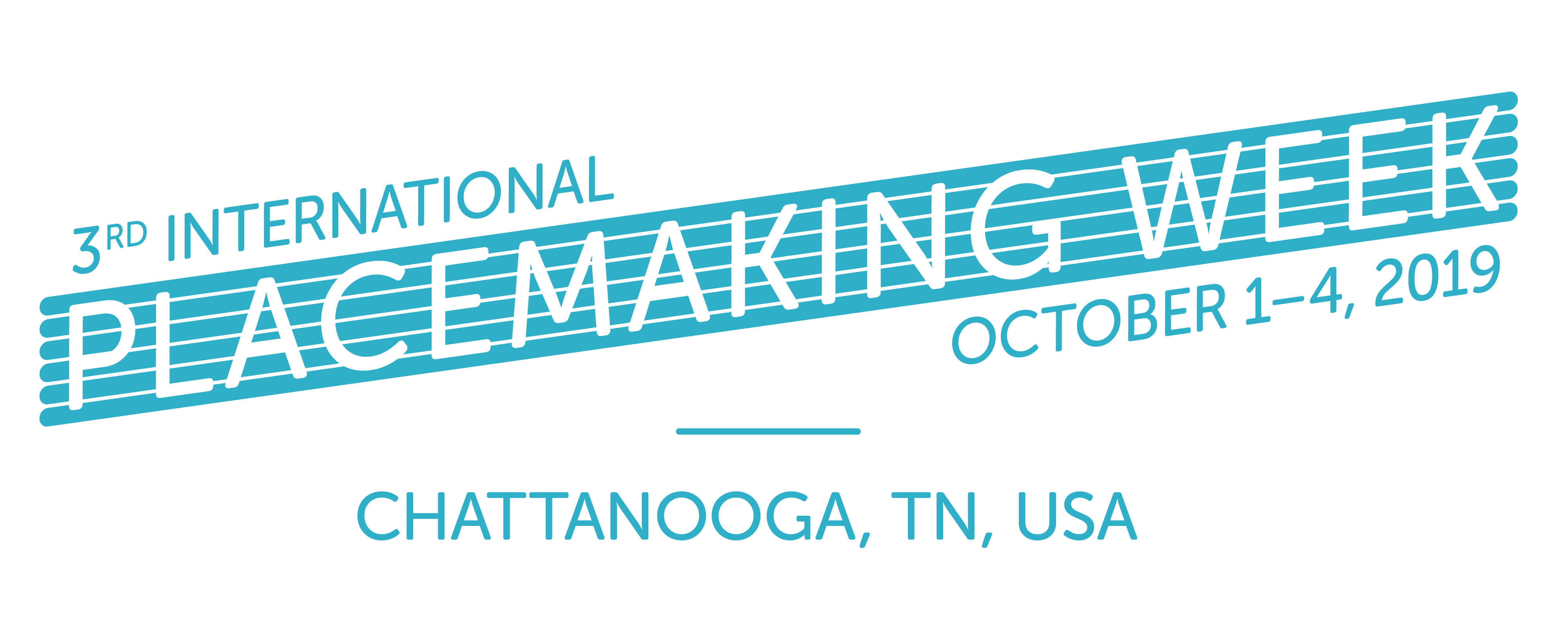 3rd International Placemaking Week
