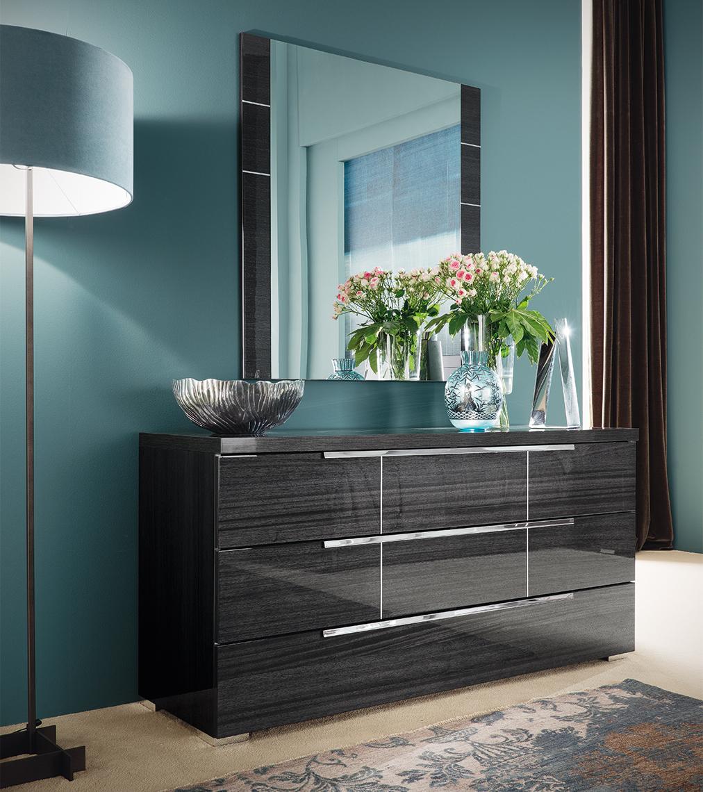 Versilia Bedroom - Dresser