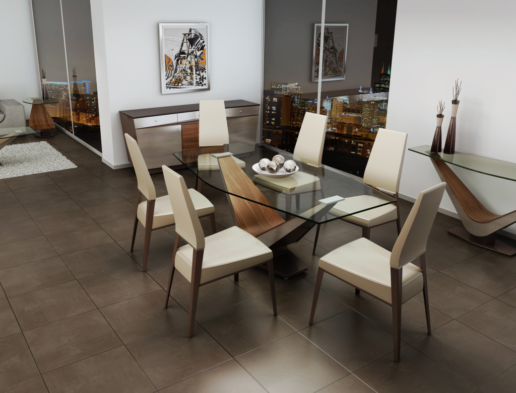 Victor Dining Room 1
