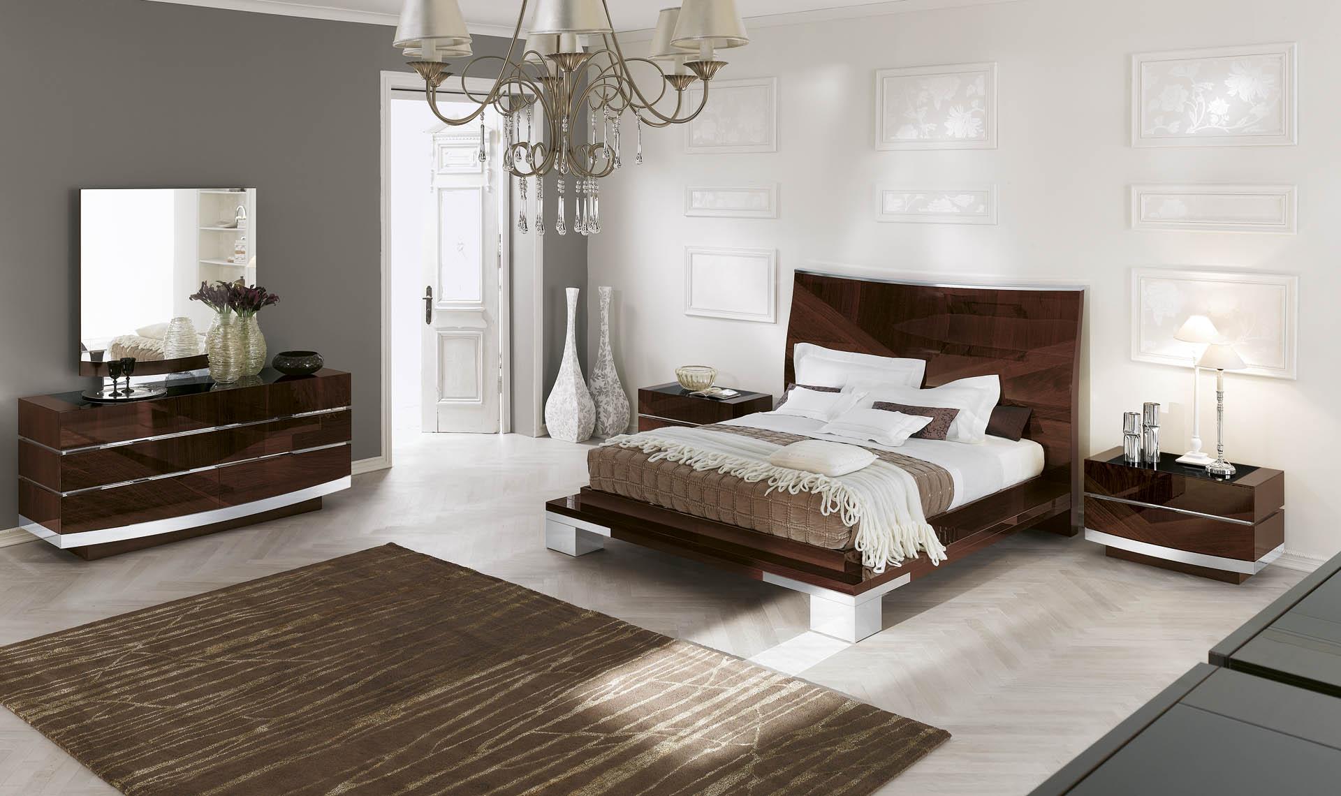 Garda Bedroom Overview
