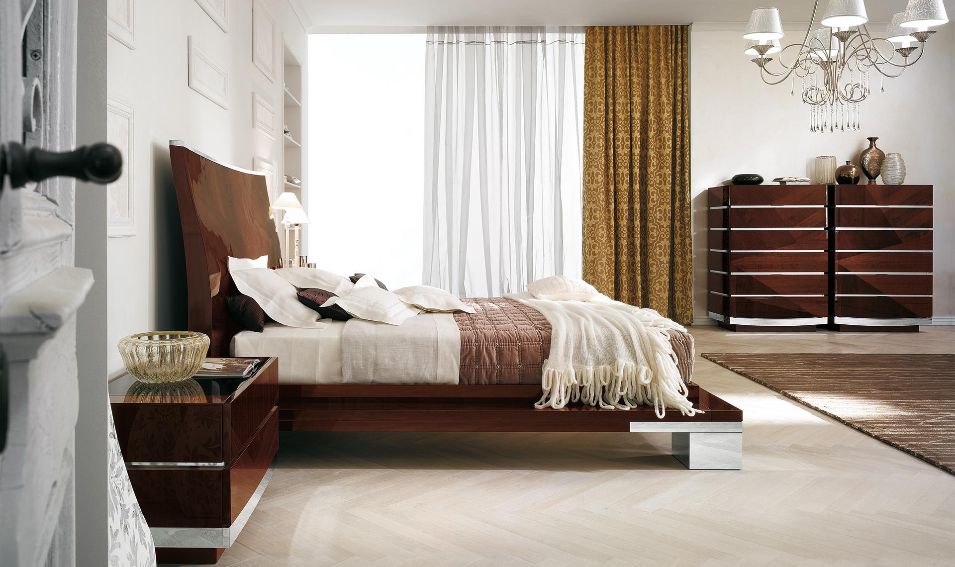 Garda Bedroom Side view