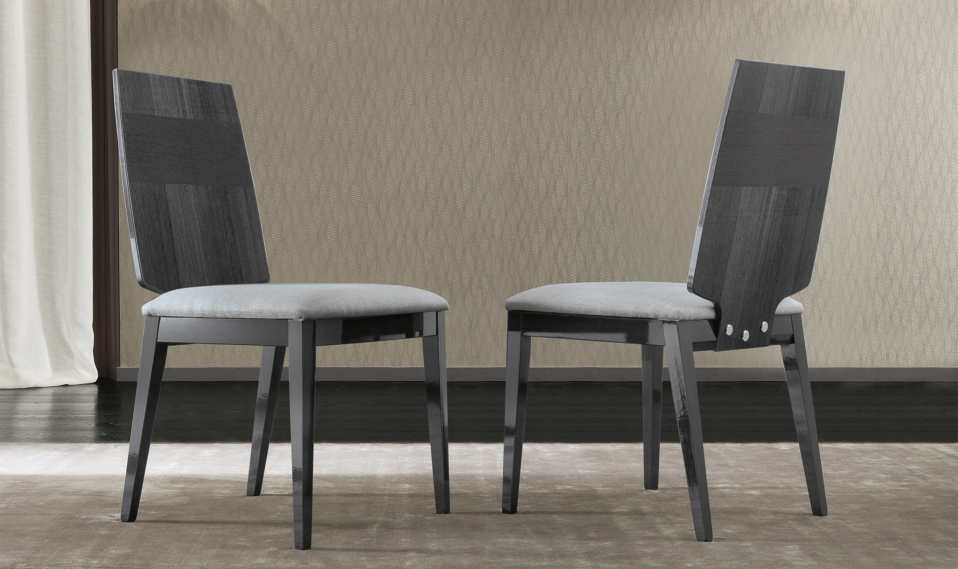 Montecarlo Dining Room Chairs