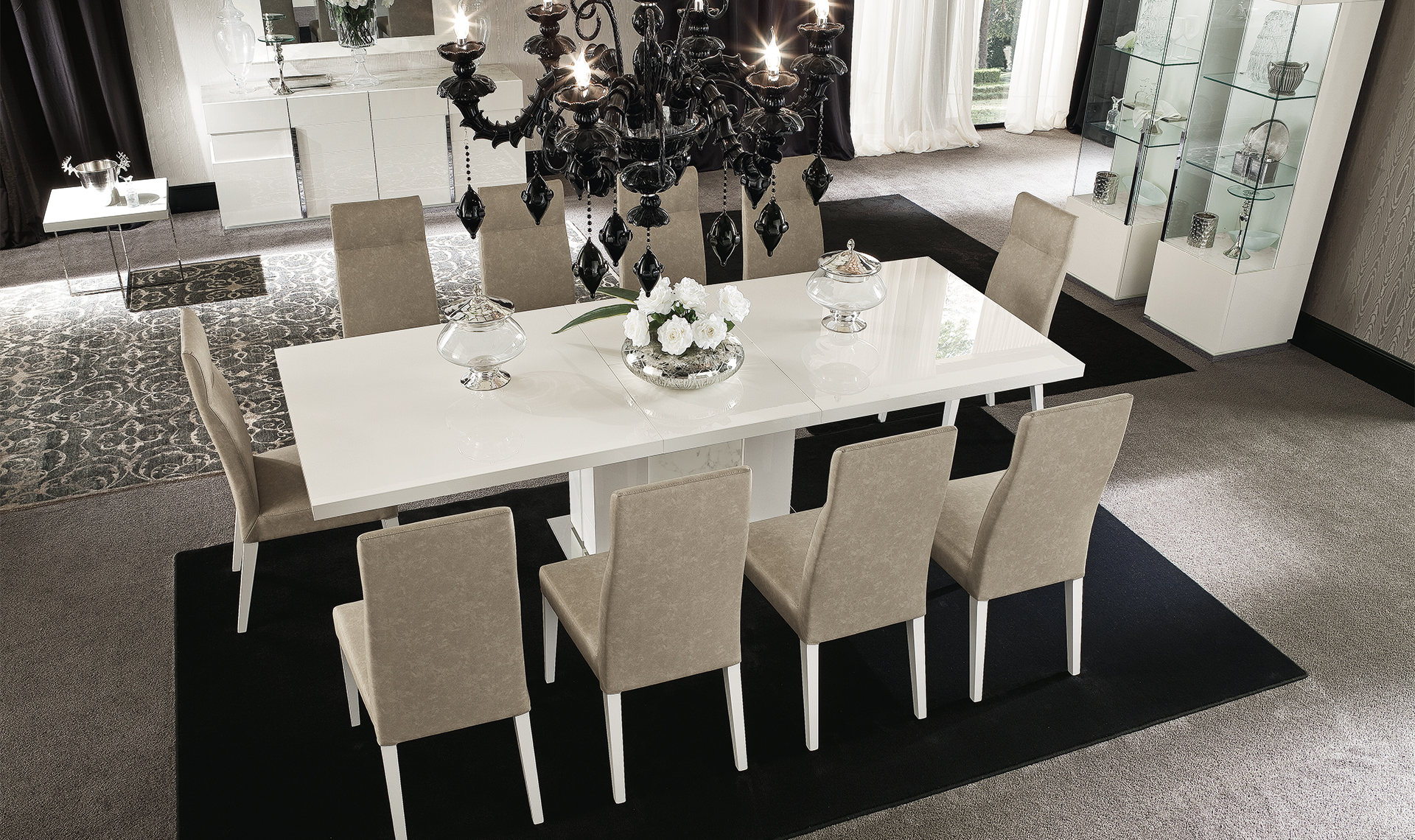 Canova Dining Room 2