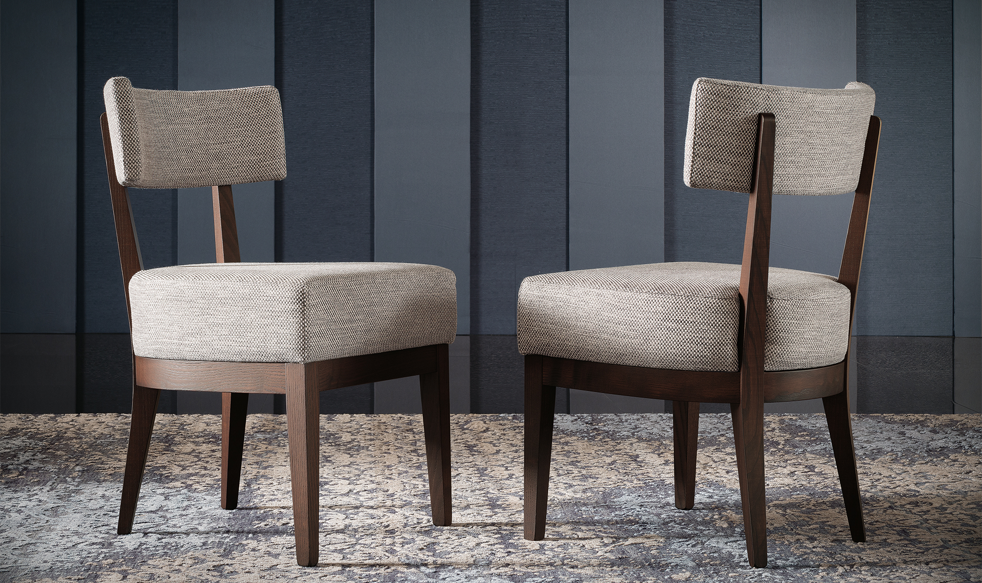 Accademia Dining Room Chairs