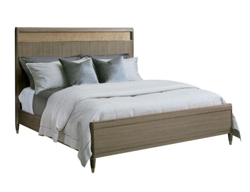 Craven Cal King platform bed Bed Overview