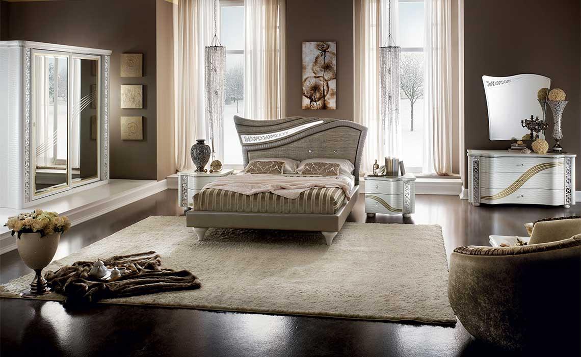 Mirò Bedroom Overview 2