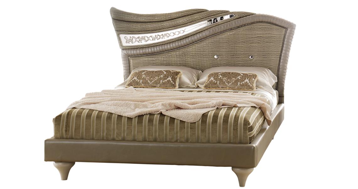 Mirò Bedroom Upholstered Beds