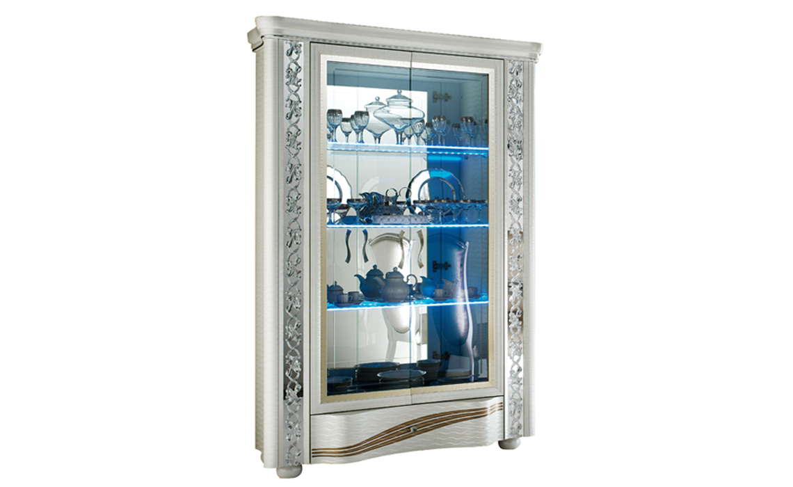 Mirò Dining room Display Cabinets