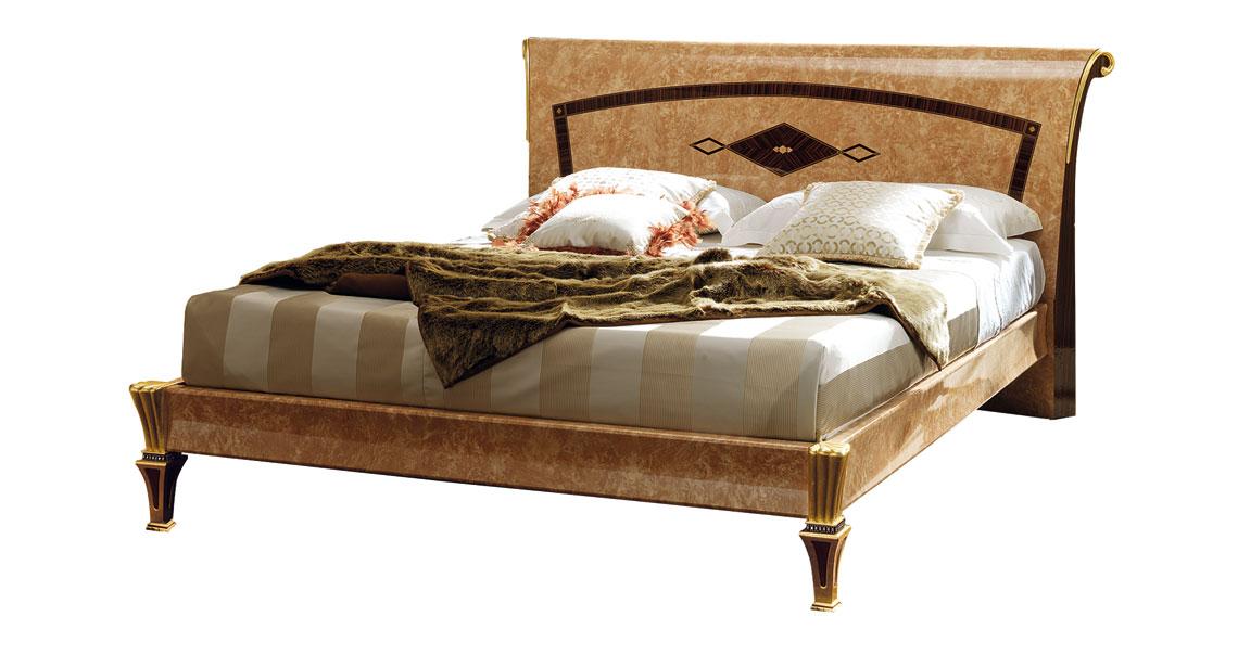 Rossini Bedroom Beds