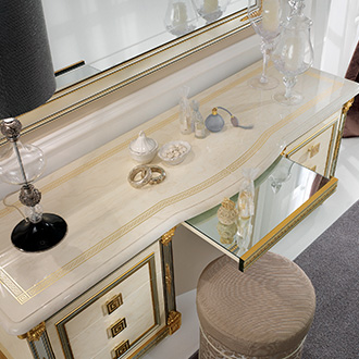 Liberty Bedroom dressing table
