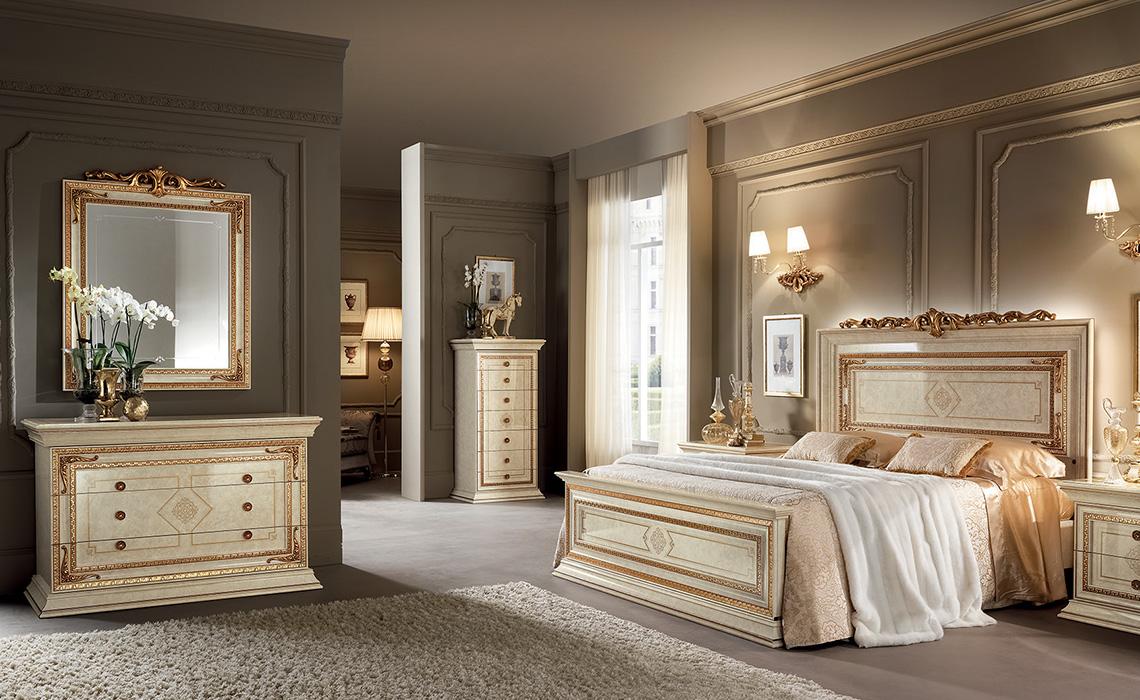 Leonardo Bedroom overview2
