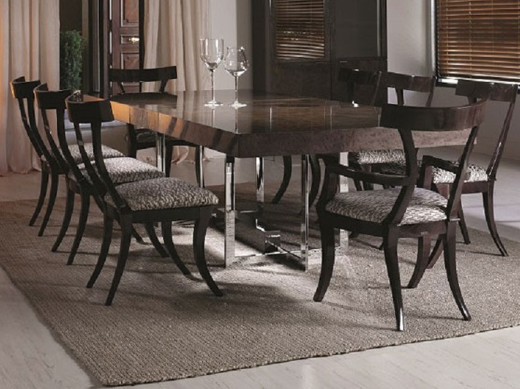City Dining table 4