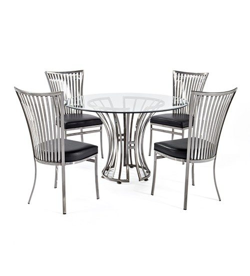 Genesis Dining Set Overview
