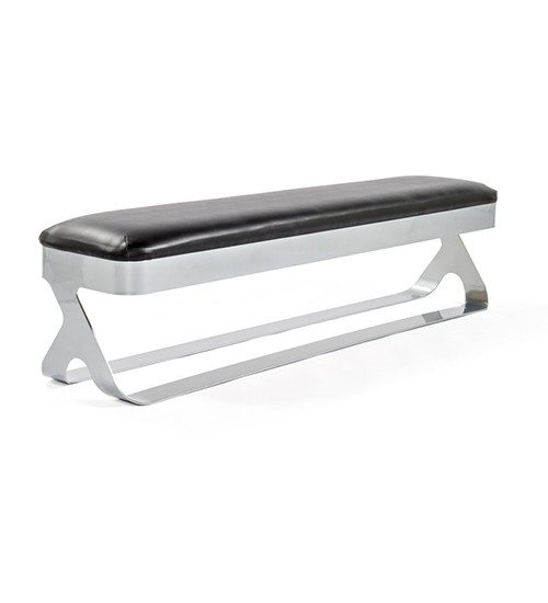 Seven Up Bench, Large Overview
