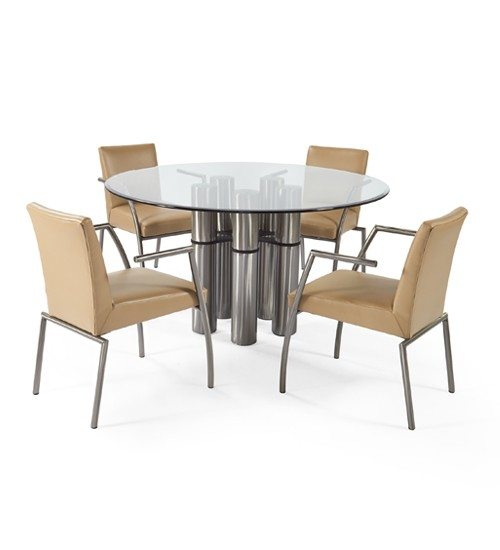 Aeon-Vortex Dining Set Overview