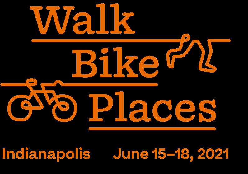 Walk/Bike/Places 2020