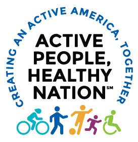 Active People, Healthy Nation