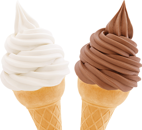 Točená zmrzlina