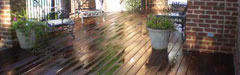 Deck Cleaning and Sealing in Princeton, NJ