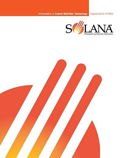 brand sample brochure cover