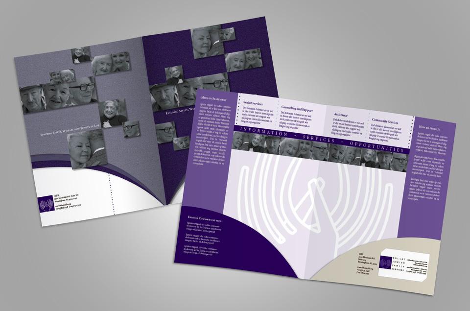 photo of CJFS folder