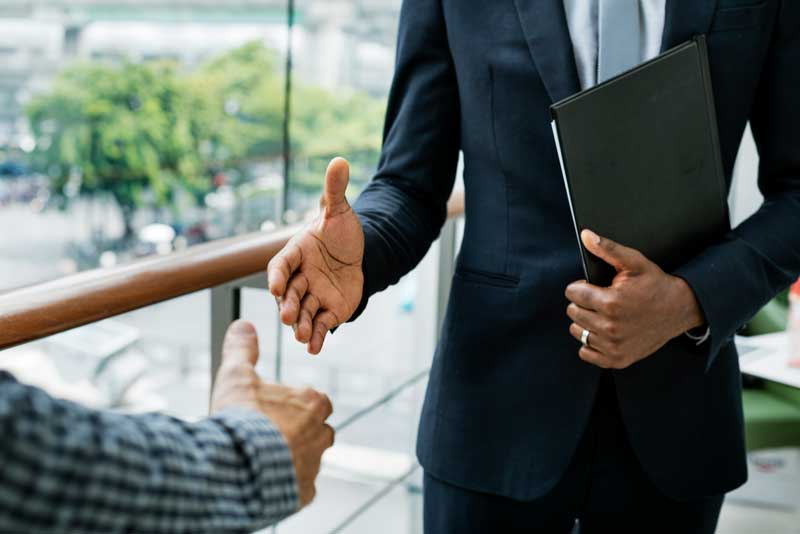 Six Welcome Suggestions for New Employees