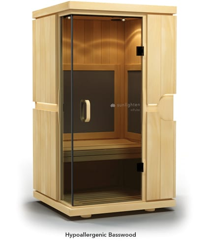 MPULSE ASPIRE SAUNA