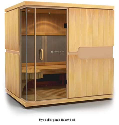 MPULSE EMPOWER SAUNA